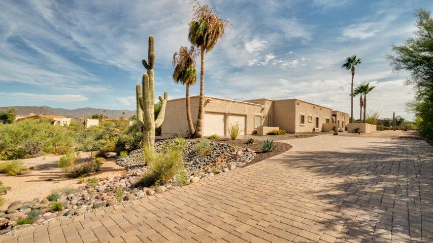 9445 E ROMPING Road, Carefree, AZ 85377