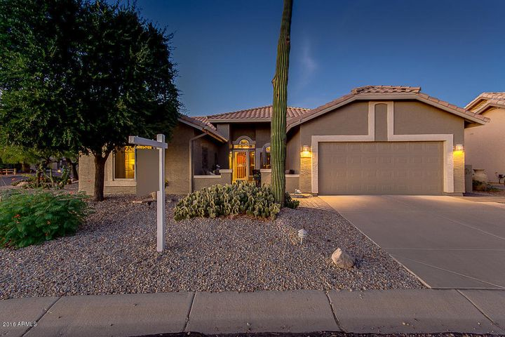 8054 E BIRDIE Lane, Gold Canyon, AZ 85118