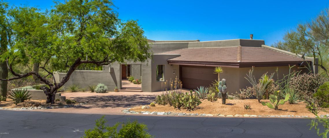 41591 N 107TH Way, Scottsdale, AZ 85262