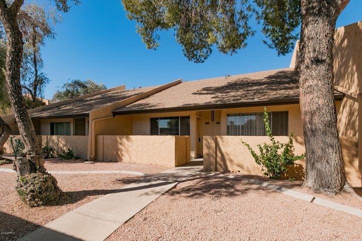 8055 E THOMAS Road, E112, Scottsdale, AZ 85251