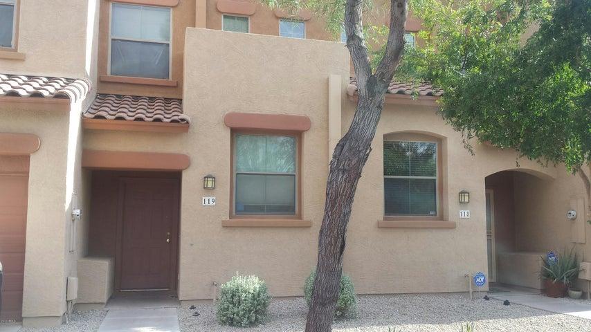 1886 E DON CARLOS Avenue, 119, Tempe, AZ 85281