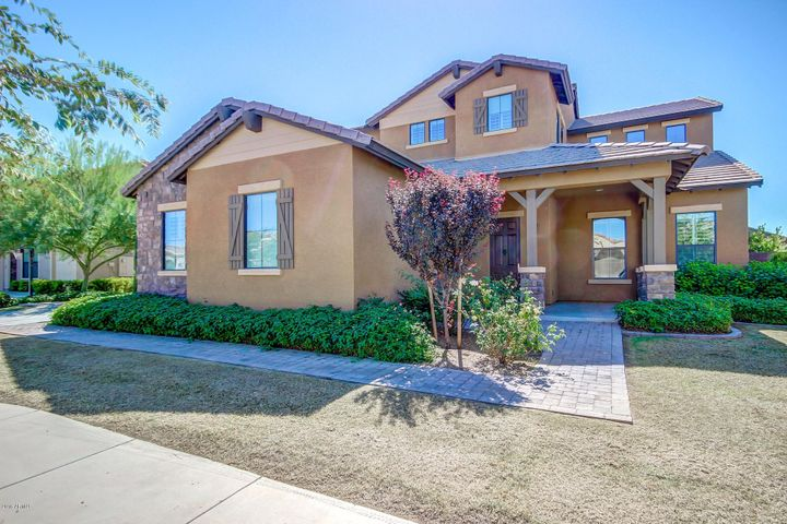 3045 E LOS ALTOS Court, Gilbert, AZ 85297