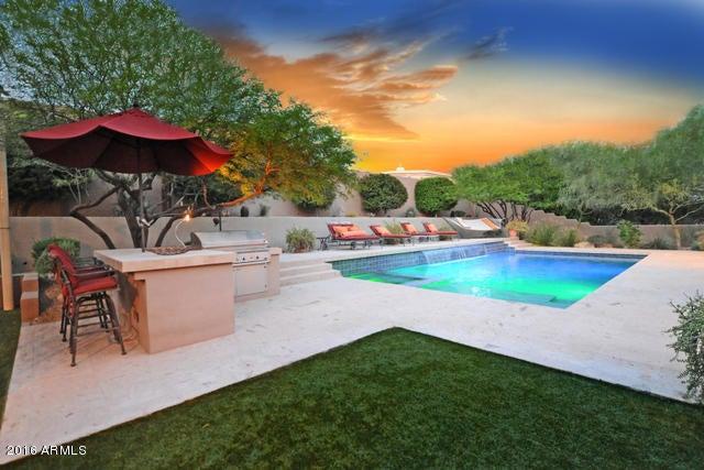 14420 E KERN Court, Fountain Hills, AZ 85268