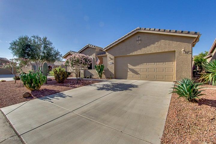 42297 W NORTH STAR Drive, Maricopa, AZ 85138