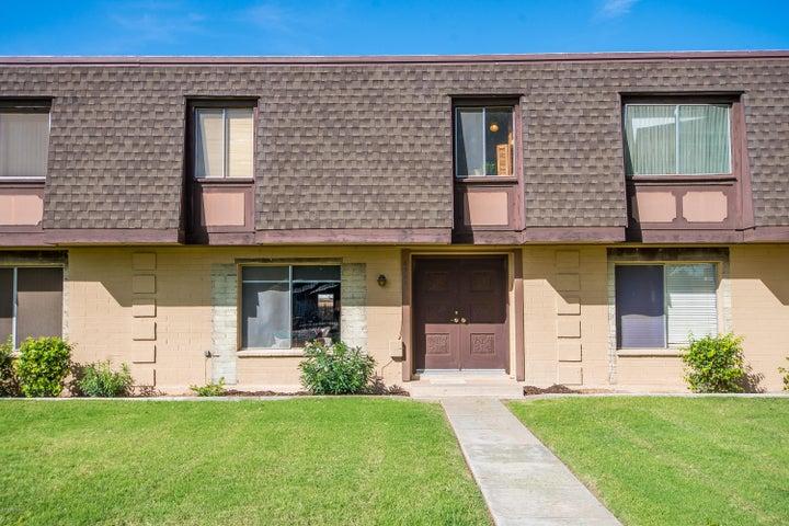 4909 S WILLOW Drive, Tempe, AZ 85282