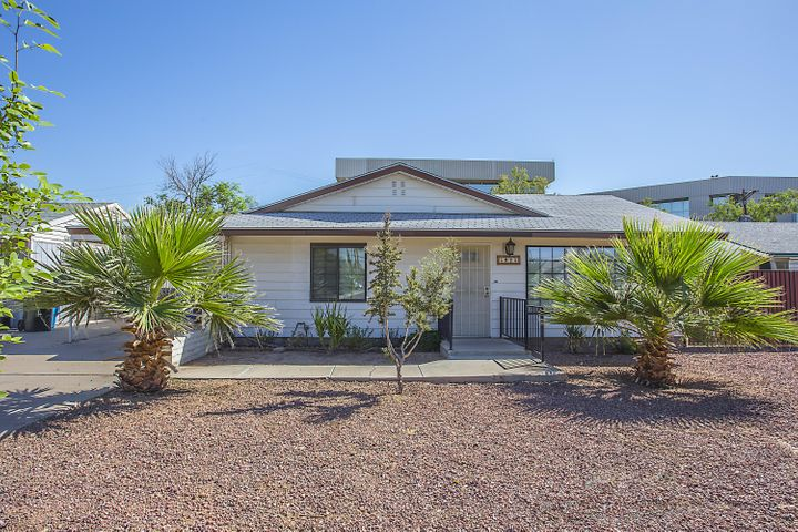 5025 N 20TH Avenue, Phoenix, AZ 85015