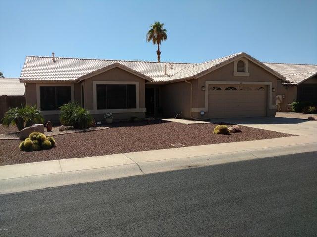513 W PALO VERDE Street, Gilbert, AZ 85233