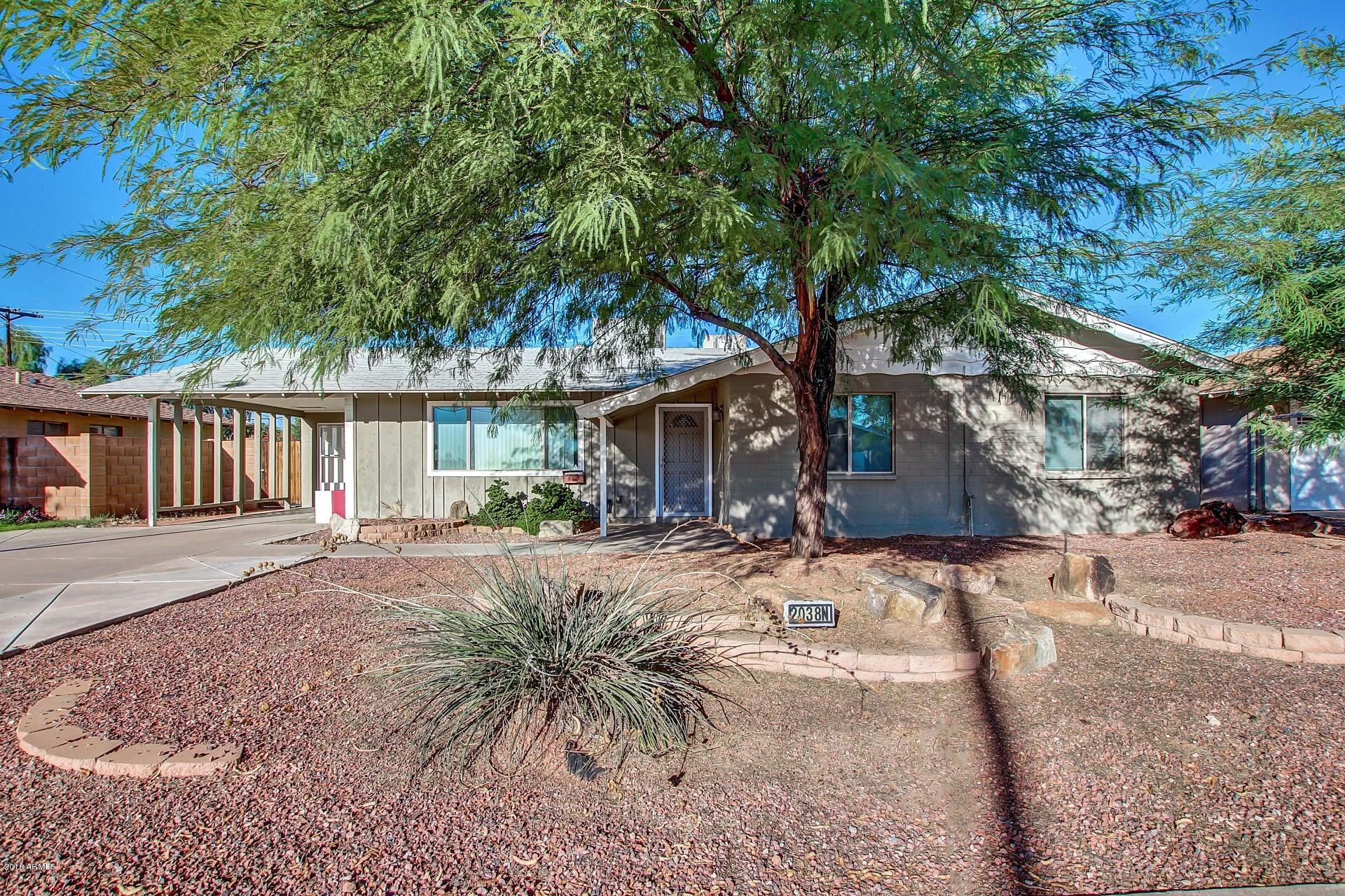 2038 N 70th Street, Scottsdale, AZ 85257