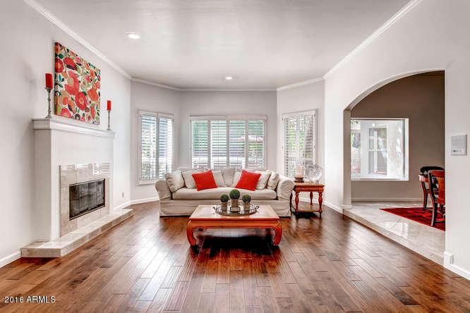 New wood Floors!!!