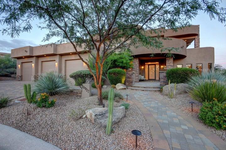 10927 E SKINNER Drive, Scottsdale, AZ 85262
