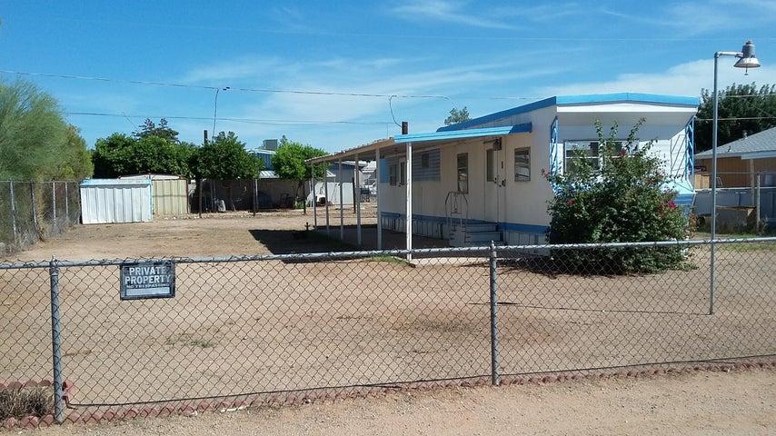 661 S 96TH Place, Mesa, AZ 85208