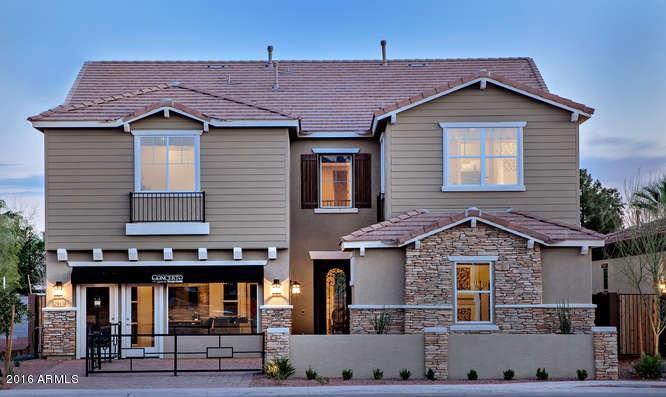 3026 N 50TH Place, Phoenix, AZ 85018
