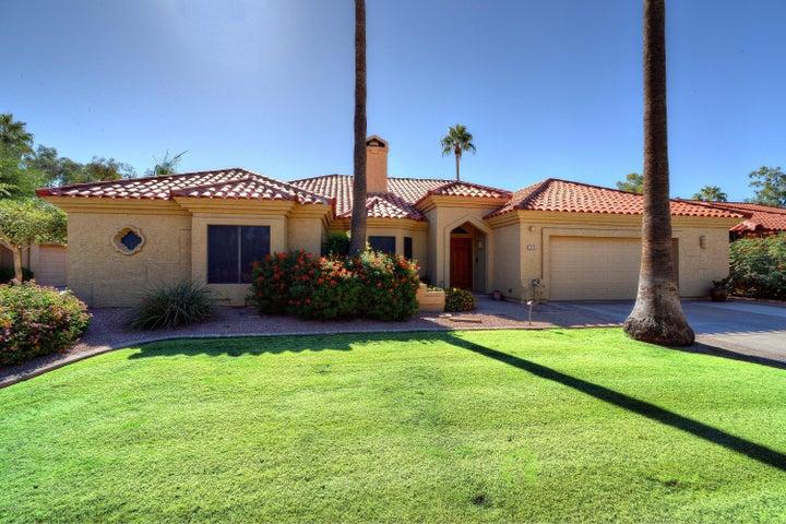 8761 E SAN VICTOR Drive, Scottsdale, AZ 85258