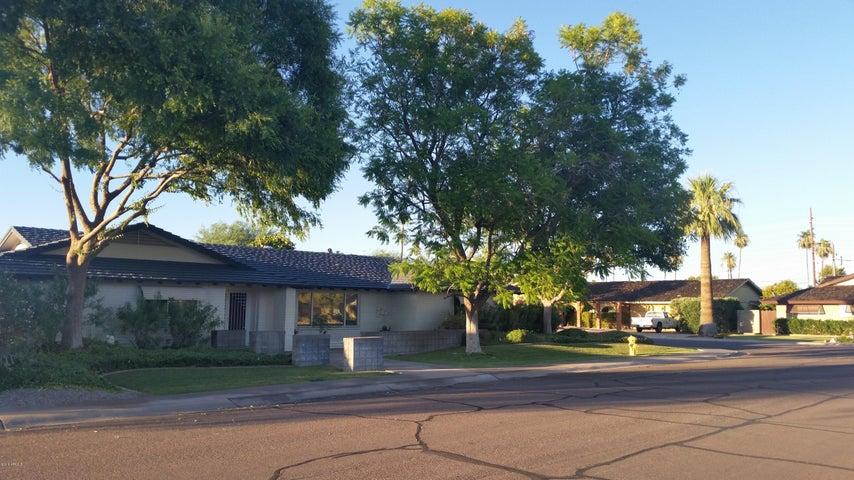 726 E FAIRMONT Drive, Tempe, AZ 85282