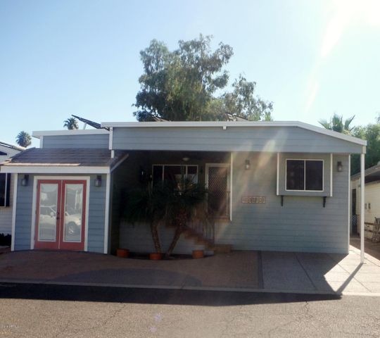 Carport Vallery: Homes With RV Garages For Sale In Surprise, Arizona