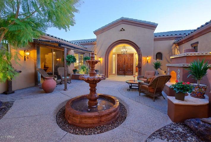 10129 E HAPPY HOLLOW Drive, Scottsdale, AZ 85262