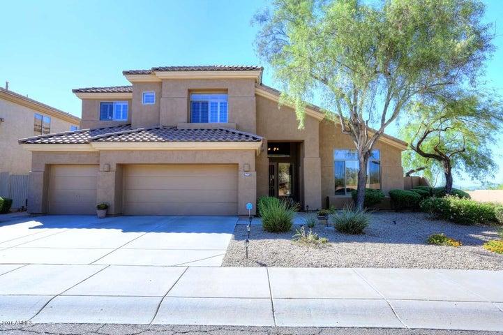 7207 E WHISTLING WIND Way, Scottsdale, AZ 85255
