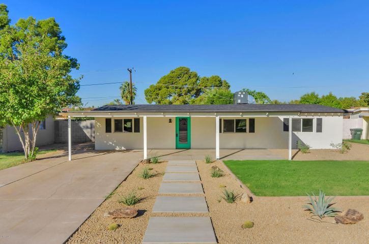 3150 N 22nd Street, Phoenix, AZ 85016