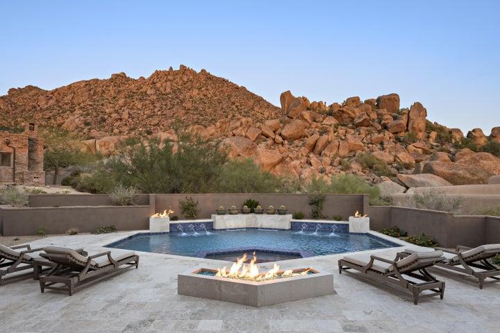 10761 E BUCKSKIN Trail, Scottsdale, AZ 85255