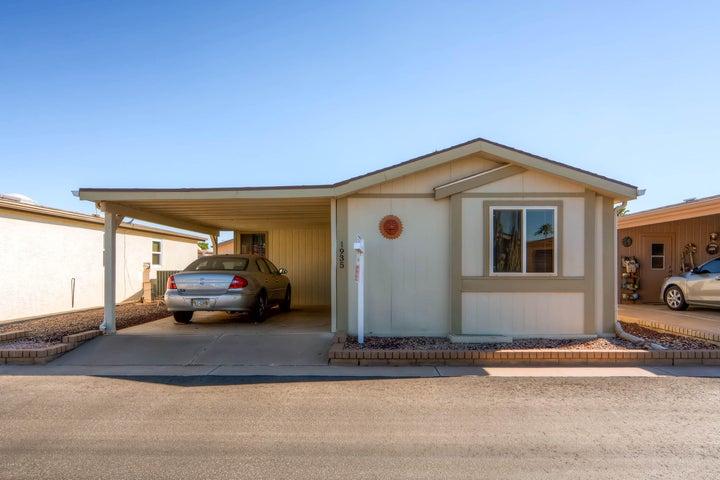 1935 E CHERRY HILLS Drive, Chandler, AZ 85249