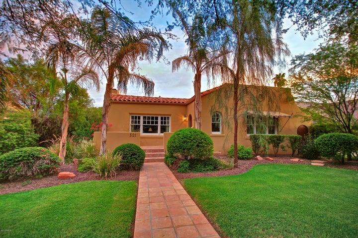 521 W HOLLY Street, Phoenix, AZ 85003
