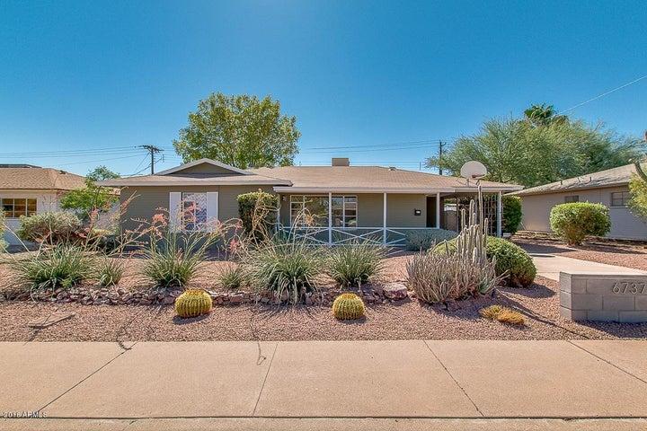 6737 E ALMERIA Road, Scottsdale, AZ 85257