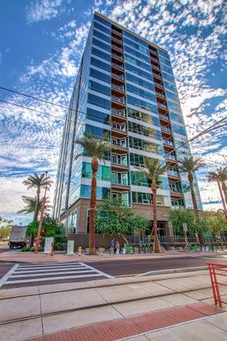 1 E LEXINGTON Avenue, 1106, Phoenix, AZ 85012