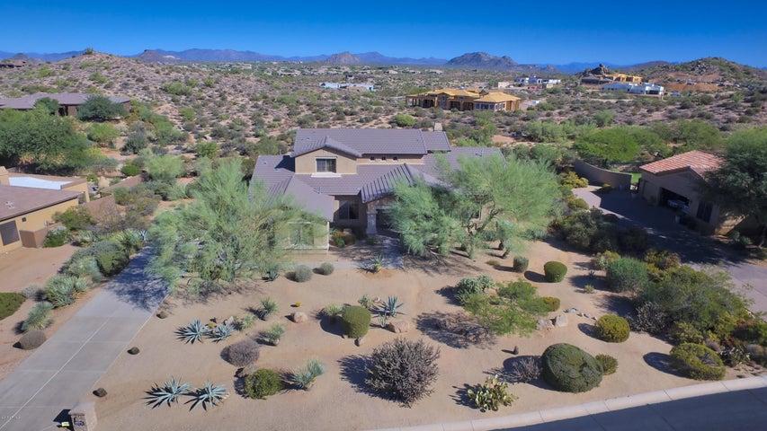 11406 E PINON Drive, Scottsdale, AZ 85262