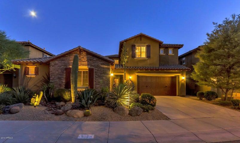 Great location in highly desired Fireside at Desert Ridge!