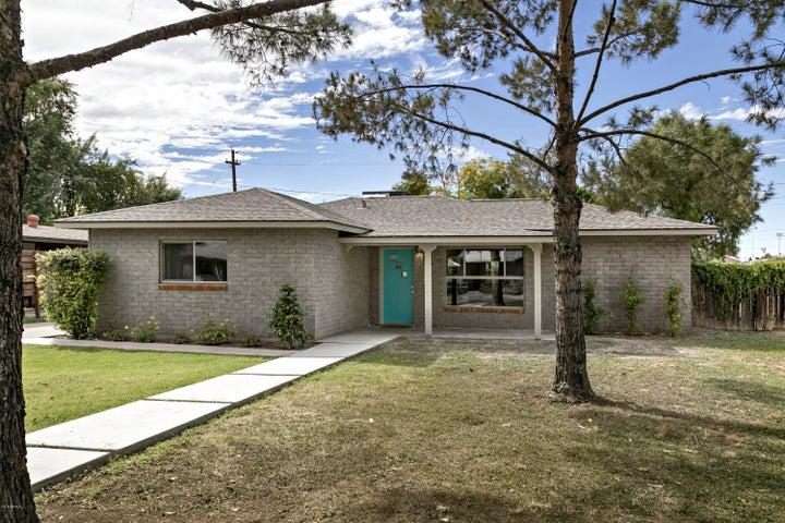 104 E VISTA DEL CERRO Drive, Tempe, AZ 85281