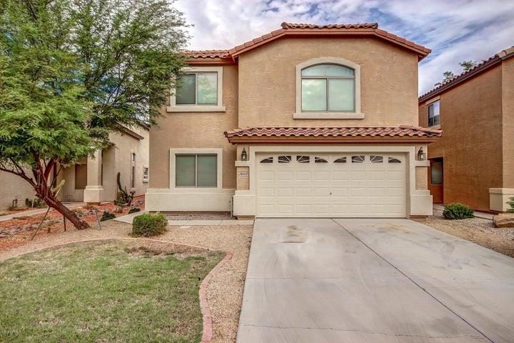 28543 N Dolomite Lane, San Tan Valley, AZ 85143