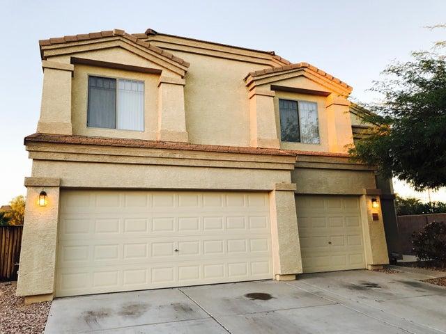 21976 W KIMBERLY Drive, Buckeye, AZ 85326
