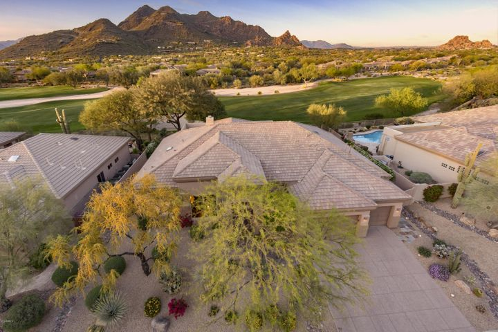 6304 E DUSTY COYOTE Circle, Scottsdale, AZ 85266