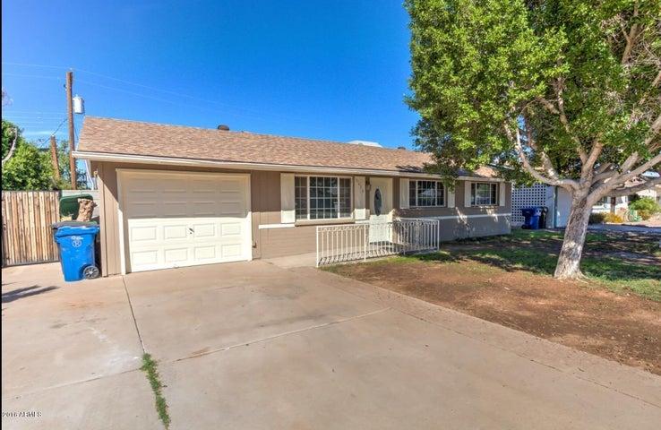 1618 W AUBURN Street, Mesa, AZ 85201