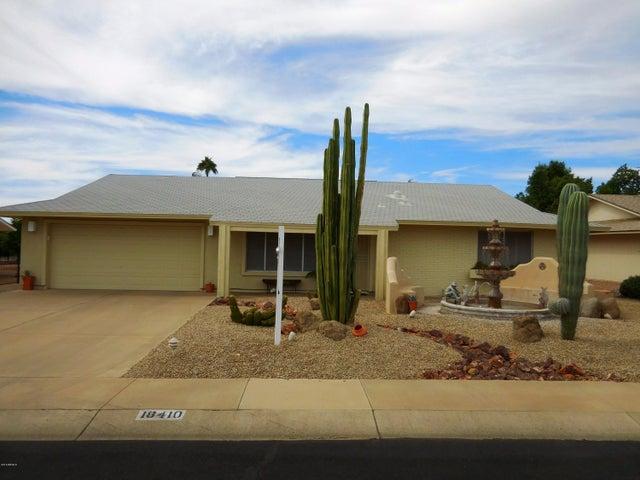 18410 N 97TH Avenue, Sun City, AZ 85373