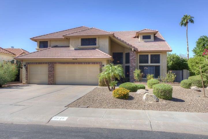 8648 S HOLBROOK Lane, Tempe, AZ 85284