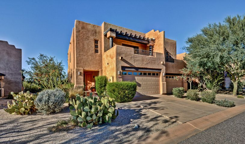 10230 E WHITE FEATHER Lane, Scottsdale, AZ 85262