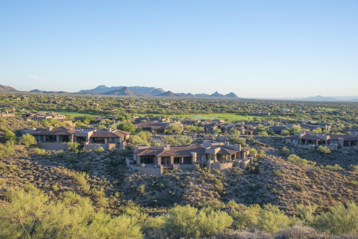 9874 E FORGOTTEN HILLS Drive, Scottsdale, AZ 85262