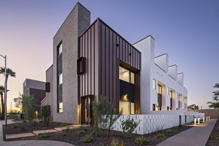 540 W Mariposa Street, 8, Phoenix, AZ 85013