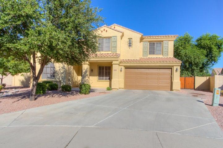4529 S GRANITE Street, Gilbert, AZ 85297