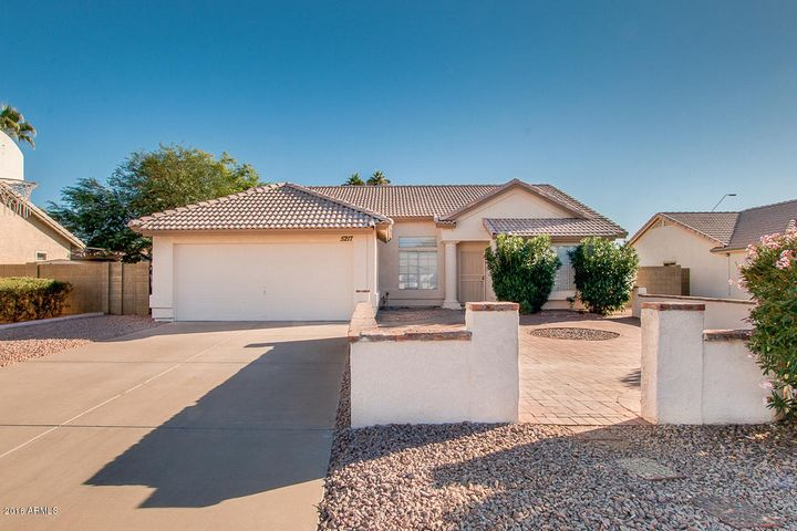 5217 E ELENA Circle, Mesa, AZ 85206