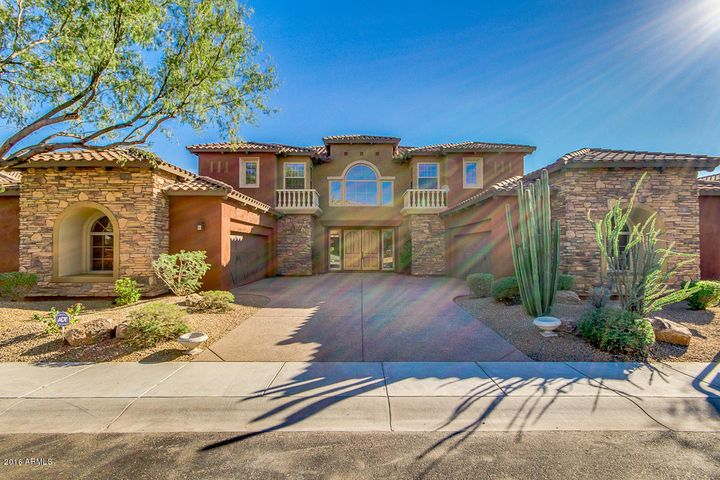 3957 E Expedition Way, Phoenix, AZ 85050