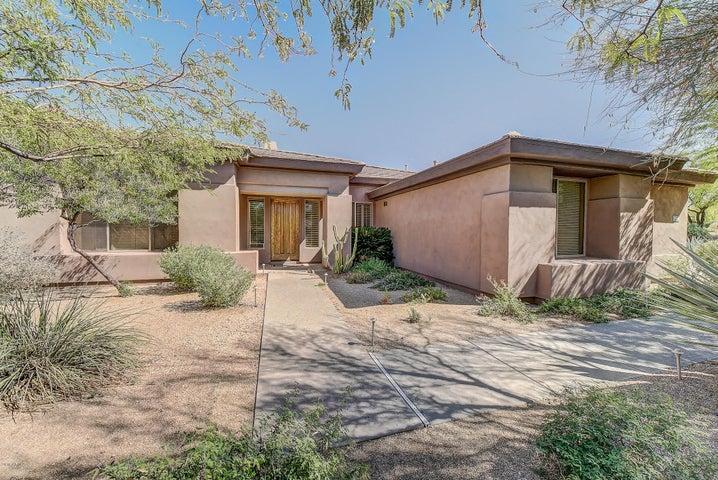 11330 E CAVEDALE Drive, Scottsdale, AZ 85262