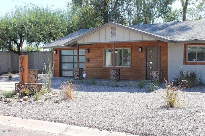 751 E GRANADA Drive, Tempe, AZ 85281