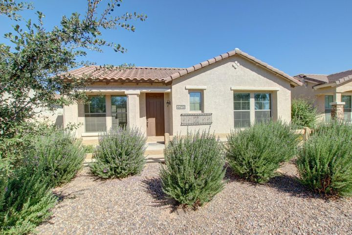 3 Bedroom single level home for sale in Gilbert