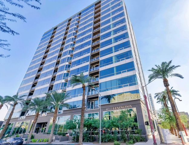 1 E LEXINGTON Avenue, 1201, Phoenix, AZ 85012