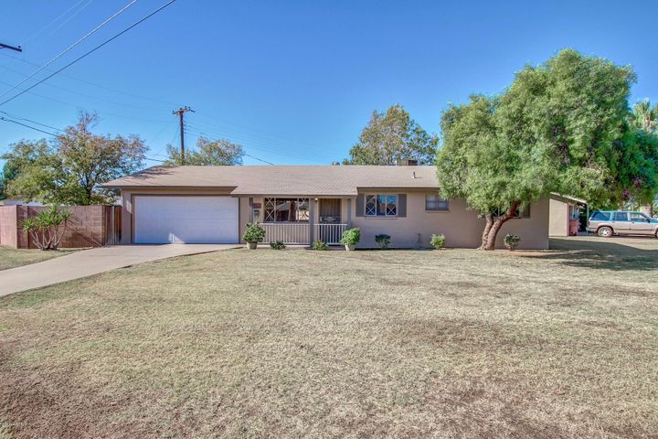 6749 E LEWIS Avenue, Scottsdale, AZ 85257
