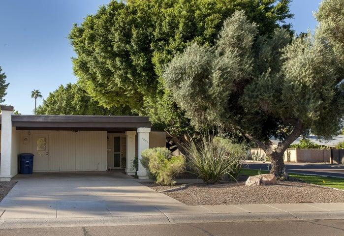 1951 E COLGATE Drive, Tempe, AZ 85283