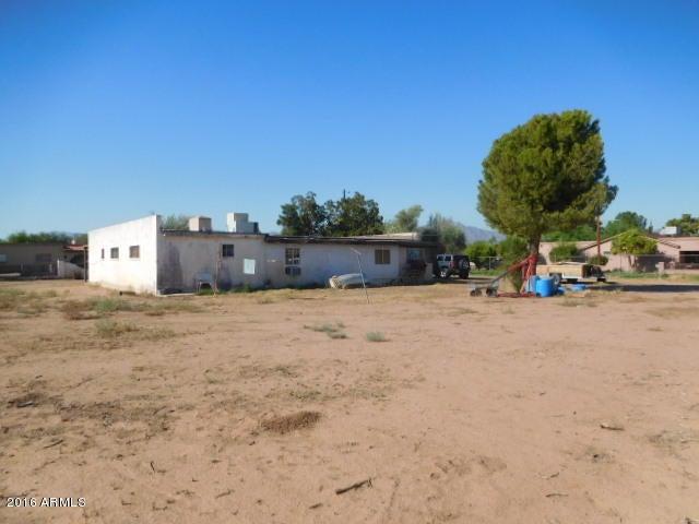 4902 W MCNEIL Street, Laveen, AZ 85339
