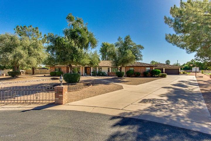 1409 N HONEYSUCKLE Lane, Gilbert, AZ 85234